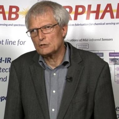 Joachim Wagner, Fraunhofer IAF